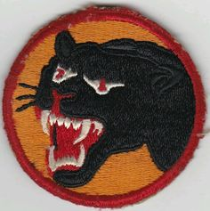 WWII 66th Infantry
