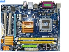 100% original Free shipping motherboard for Gigabyte GA-G31M-ES2C G31M DDR2 LGA775 Solid-state integrated free shipping