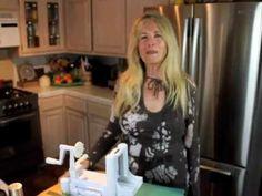 Mimi Kirk's Pasta alla Checca