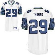Nike NFL Womens Jerseys - Sale Online Seattle Seahawks 51 Lofa Tatupu White Jersey ...
