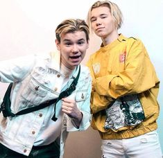 Excited To See You, See You Again, Marcus Y Martinus, Make You Believe, Beautiful Sunrise, Beautiful Person, My Boyfriend, New Music, Boy Bands