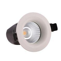illumination products 360 fancy intertek 10w heatsink recessed downlight in Swaziland  I