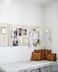 Scandanavian style apartment