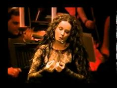 Sarah Brightman   Full Concert   One Night in Eden  Beautifull !!  Has the Plan all packaged in Tasty Feast!. LikeMajic..