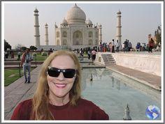 Viagens e Beleza: De volta ao blog e apresentando a India!