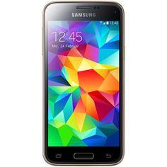9931db478 Samsung Galaxy S5 Mini G800H 16GB Smartphone (Unlocked)