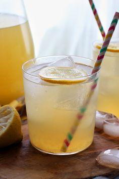 NYT Cooking: 10 Lemonade Recipes, Stand Optional