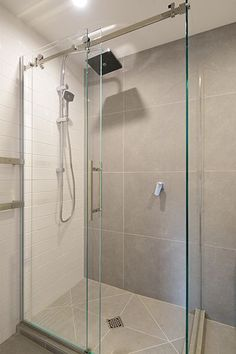Ensuite Bathroom Design Nz marvel grey fleury satin 45x90 floor and wall tiles | tilespace