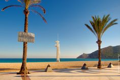 Passeig de Les Estrelles : Playa Albir, Valenciana @ 2014.12.22 14:52