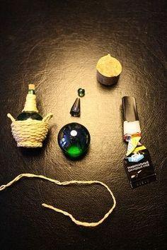 Resultado de imagen para miniaturas recicladas