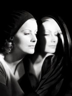 Greta Garbo - @~ Mlle