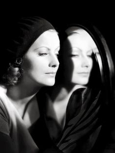 Greta Garbo - 1929 - Photo by Clarence Sinclair Bull