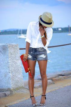 Look de verano