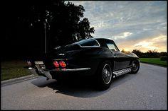 1967 Chevrolet Corvette Coupe 427/435 HP, J56 Brakes #Mecum #Kissimmee #WhereTheCarsAre