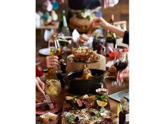 【ELLE a table】「KIHACHI 青山本店」2Fが新コンセプトでリニューアル!|エル・オンライン