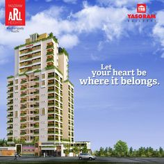 ARL Heights apartment  encompasses luxury living with futuristic lifestyle. #kochi #kacheripady