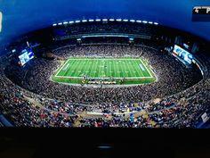 Gillette Stadium itt: Foxborough, MA