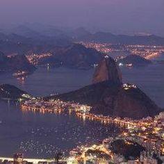 Oferta de viaje a Brasil. Entra, informate y reserva el viaje Buenos Aires, Río e Iguazú