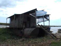 Escuela Flotante Parte 1 .mpg Argentina floating school- great cultural comparison
