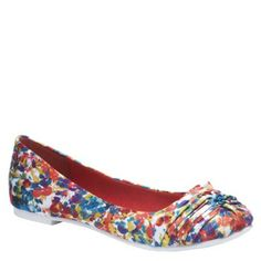 Madison Dimi Bouquet - Flats at Rocket Dog