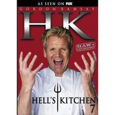Hell's Kitchen Season 7 (First Look)