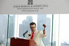Acker Merrall & Condit Hong Kong sale sets 108 new world records Wine Auctions, Wine Merchant, Wine Collection, World Records, Hong Kong, News