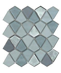 Vulandra™ Midnight Mosaic Tile