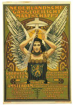 Johann Georg Van Caspel 1897 | Flickr - Fotosharing!