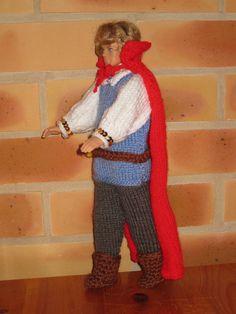 barbie a trouvé son prince : http://tricotdamandine.over-blog.com/tag/tutos%20ken%20explications%20gratuites/