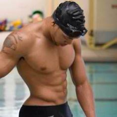 Swimming is one of the most healthy core exercises; Shed pounds of body fat and gain lean muscle mass while working all major muscle groups.