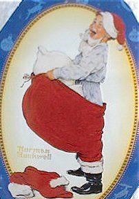 Norman Rockwell Christmas