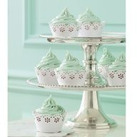 Sweet cuppie-cakes