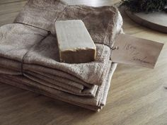 Primitive Craft Tutorial ~ Pantry Cloths.