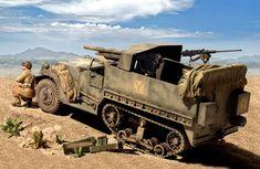 M16 MMGC by Steven J. Zaloga (Dragon 1/35)
