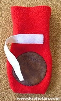 Самая простая выкройка для собачьей обуви! Статья поможет быстро и без усилий сделать сапожки самому.