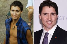 People Are Shook Over How Hot Young Justin Trudeau Was Justin Trudeau Young, Justin Trudeau Family, Hottest Politicians, Margaret Trudeau, Popular People, Famous People, Meanwhile In Canada, Moving To Canada, Prince Charming