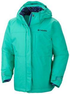 Girls' Nordic Jump™ Jacket