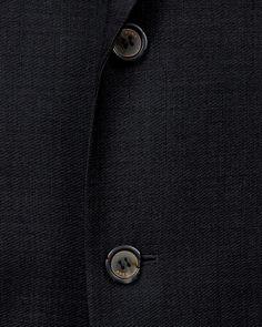 Ader detail Broken button on the tailored suit jacket of Ader Error, Design Art, Cufflinks, Suit Jacket, Buttons, Suits, Detail, Jackets, Fashion
