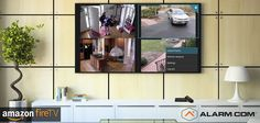 Video Monitoring from the Couch Mortgage Loan Originator, Tv App, Amazon Fire Tv, Security Solutions, Smart Home, Monitor, Pacific Northwest, Essentials, Couch