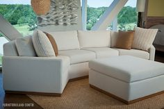 Small and light chaise lounge modern sectional sofa good sectional sofa with cuddler 58 for your sofas and couches ideas with sectional sofa with cuddler george corner sectional sofa Corner Sectional Sofa, Couch, Earth Design, Family Room, House Plans, How To Plan, Living Room, House Ideas, Furniture