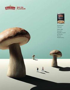 Karen Hurley | Big on flavour Agency: RKCR/Y&R, UK Via