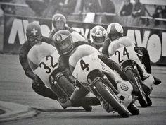 Motorcycle Racers, Racing Motorcycles, John Cooper, Vintage Racing, Road Racing, Motogp, Grand Prix, Motorbikes, My Hero