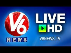 Telugu Live News by V6 News Channel - (More info on: https://1-W-W.COM/lottery/telugu-live-news-by-v6-news-channel/)