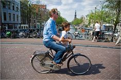 The Amsterdam of Playgrounds and Pancakes There's a whole lot more to this city than decriminalized marijuana, and a surprising amount of it is child-friendly.