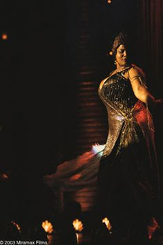 'Chicago' Queen Latifah