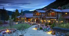 The Ranch at Rock Creek Hiring Outdoor Enthusiast with a Strong Luxury Hospitality Mindset