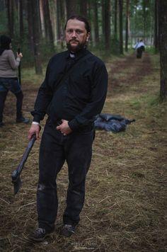 Moritz Jendral | Zombie Apokalypse 2014 Part 2