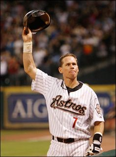 Notable West University Place resident and retired Houston Astros player, Craig Biggio, is widely considered to be the best all around position player in club history.  He ranks 21st all-time with 3,060 career hits and is a member of the Astros Hall of Fame.  In addition, he holds the modern record for most times hit by a pitch in a career with 285.  John #Daugherty, Realtors - #Houston, TX