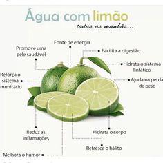 Veja 10 razões para tomar água com limão em jejum e temperatura ideal para fazer efeito - Vix
