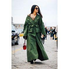 WEBSTA @ fashionarystreet - StreetStyle #mfw  @aminamuaddi #style #aminamuaddi #onthestreet #gucci #fashionshow #photooftheday #fashion #fashionarystreet #milano #modadonna